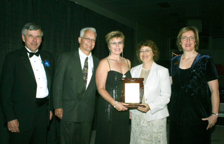 Cold Lake: The first RPAP Community Award recipient