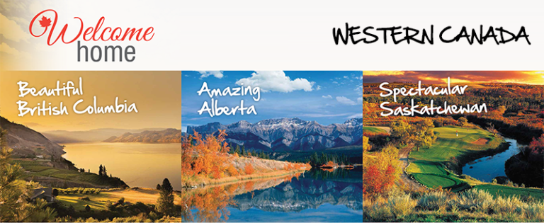 Discover Western Canada in Washington D.C.             – 23rd October 2014