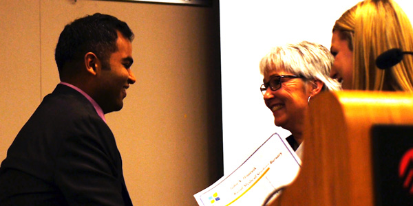RPAP presents the 2014-15 John N. Hnatuik Bursary recipients – The Alberta Rural Physician Action Plan