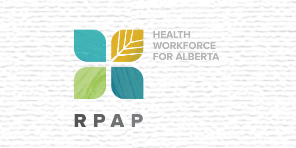 RPAP: Advancing rural health care delivery for the benefit of Albertans – The Alberta Rural Physician Action Plan