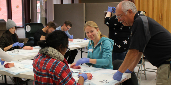 Vegreville hopes to make medical students feel at home – The Alberta Rural Physician Action Plan