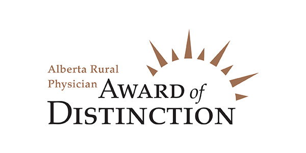 Nanton physician recognized for dedication to patients and community – The Alberta Rural Physician Action Plan