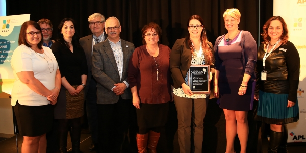 Vegreville honoured with provincial physician attraction and retention award – The Alberta Rural Physician Action Plan