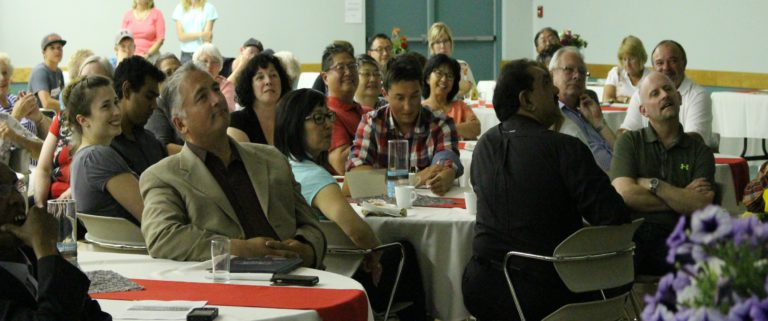 Video: Bassano serves up a sweet celebration for healthcare heroes past and present – The Alberta Rural Physician Action Plan