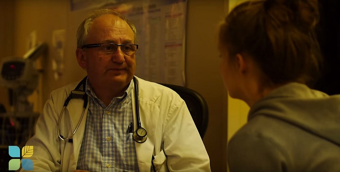 Video: Dr. Robert Crowe on the rewards of rural medical practice – The Alberta Rural Physician Action Plan