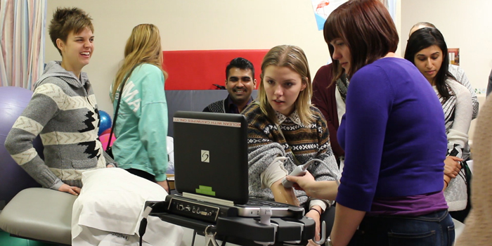 Video: 2015 RPAP Medical Skills Weekend in Flagstaff County, Alberta              – 14th December 2015