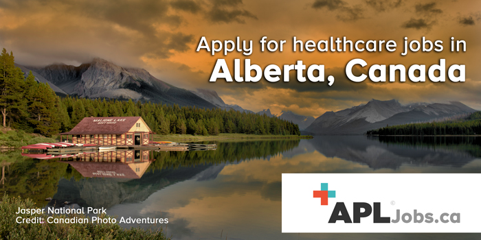 APLJobs.ca Opportunity of the Week – The Alberta Rural Physician Action Plan
