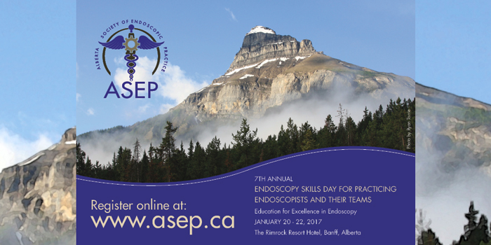 Register Now: Endoscopy Skills Day for Practicing Endoscopists and their teams             – 30th November 2016