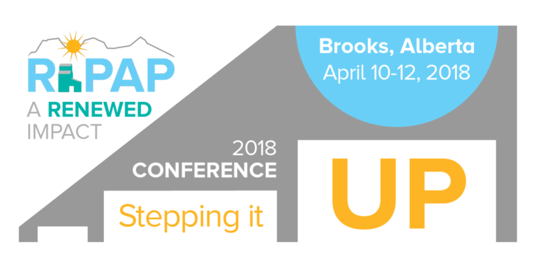 Brooks steps up to host 2018 RhPAP Rural Community Conference – The Alberta Rural Physician Action Plan