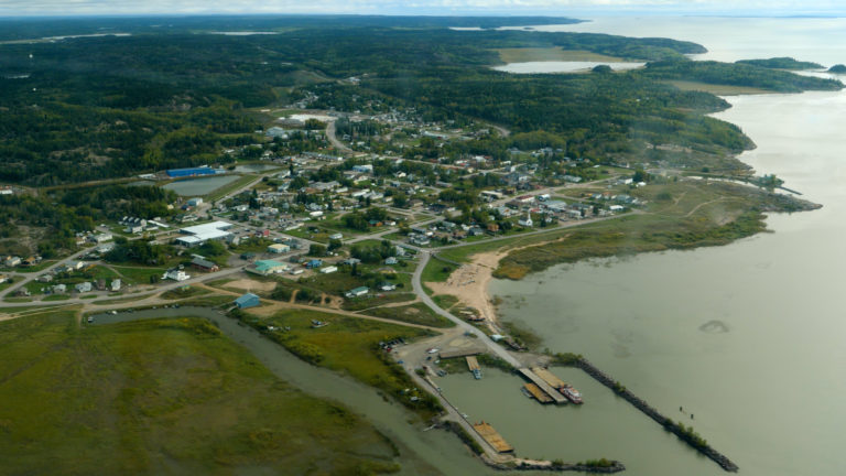 An Advanced Care Paramedic Shares His Experience Practising in Fort Chipewyan