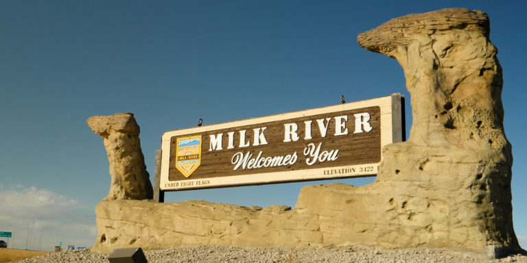 Milk River Skills Day triggers interest in rural health careers – The Alberta Rural Physician Action Plan