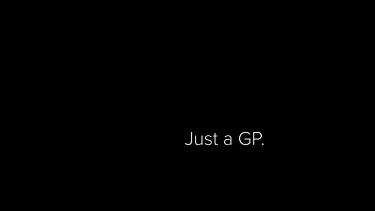 Just a GP – On being a rural general practitioner