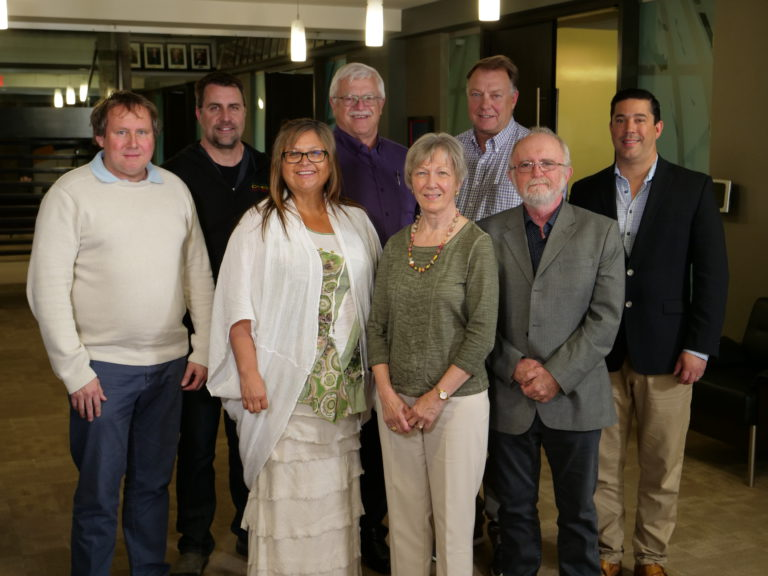 RhPAP announces changes to Board of Directors – The Alberta Rural Physician Action Plan