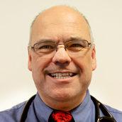 Dr. Jack Regehr