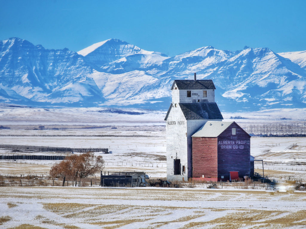 Rural Alberta Communities