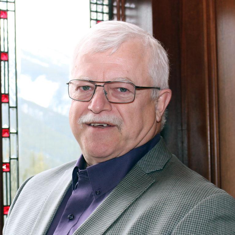 Mr. Al Kemmere