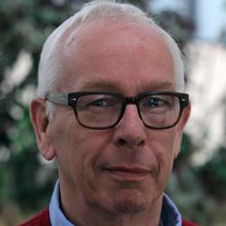 Dr. Bert Reitsma