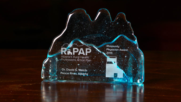 Nominations for the 2019 Rhapsody Awards are now open!