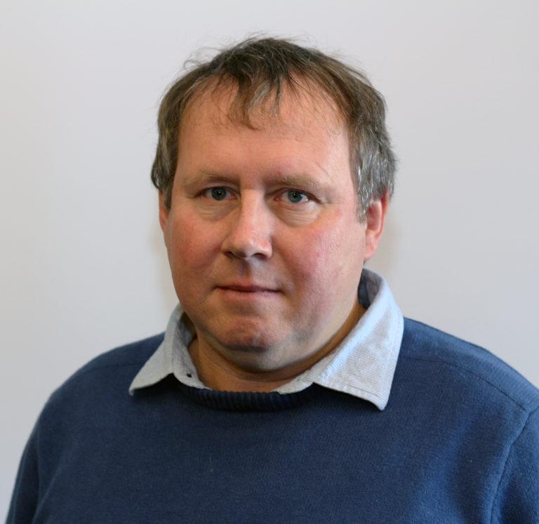 Dr. John Gillett