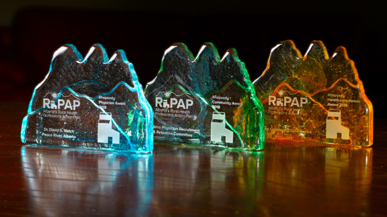 Meet The Artisan Who Designed And Crafted Our Rhapsody Awards