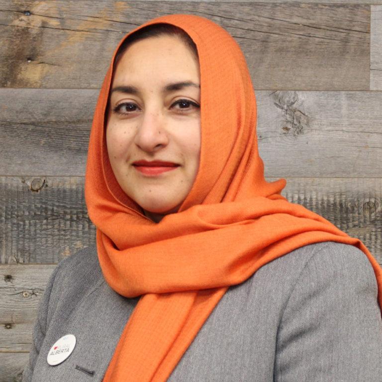 Dr. Sarah Makhdoom