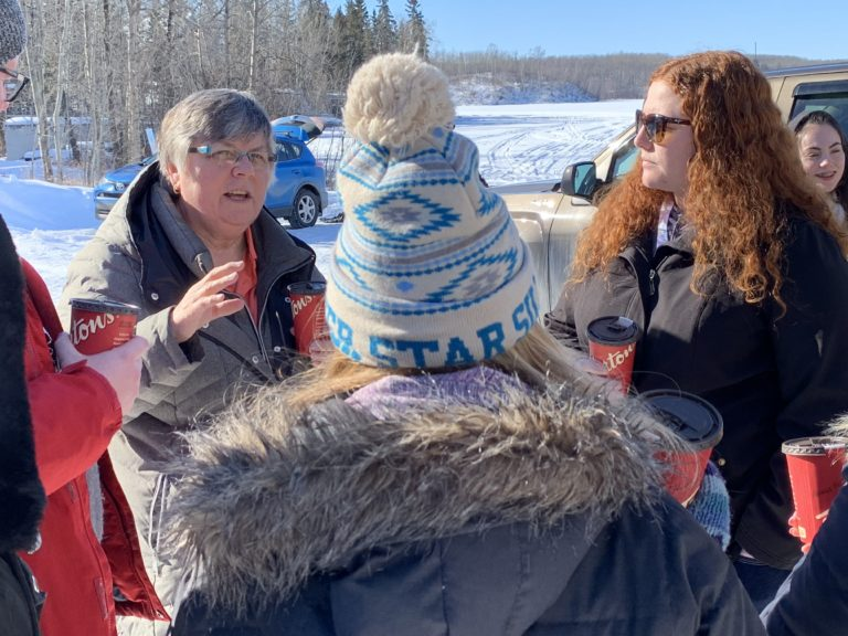 Rita Lyster: A Rural Community Champion