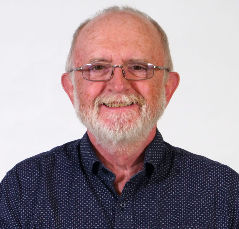 Dr. John O'Connor