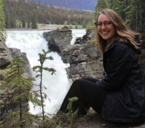 Rural Medical Student Bursary Recipient: Kelly Anderson