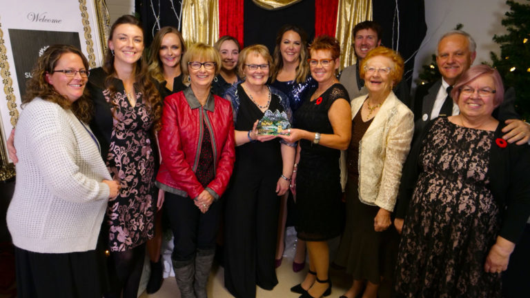 SHPARC committee ignites physician resurgence in Sundre
