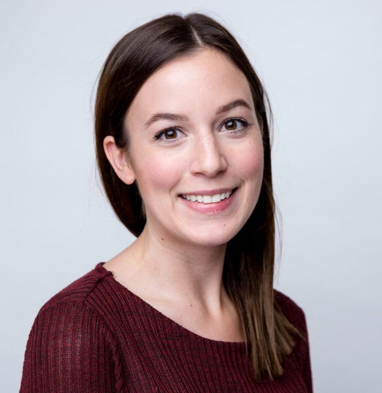 Rebecca Gibeault