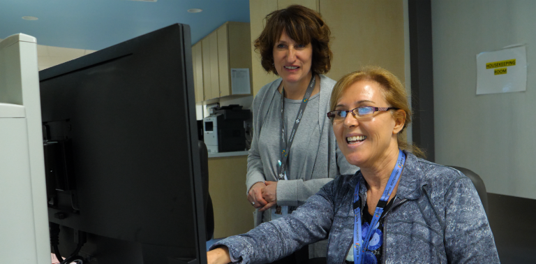 Lac La Biche nurses share why they love the rural practice and lifestyle
