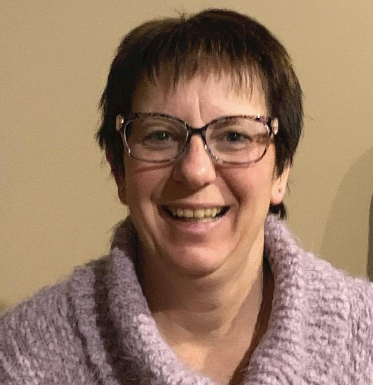 Charlene Carver