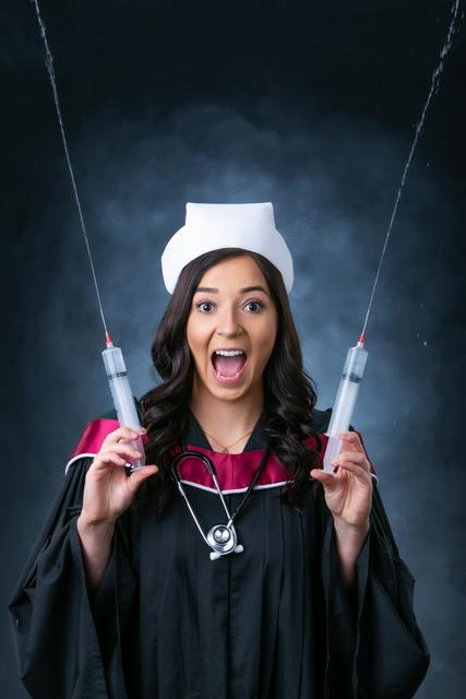Unexpected journey leads Ponoka graduate to return home for nursing career