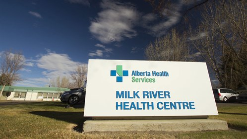 Milk River Skills Day triggers interest in rural health ...