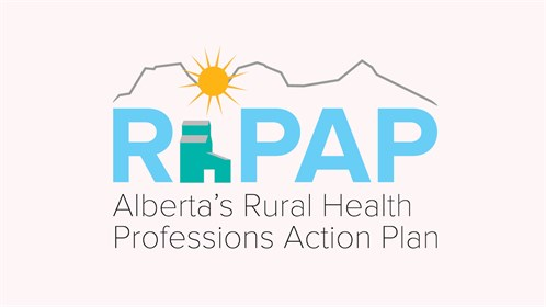 Fresh new RhPAP logo launched on September 1st